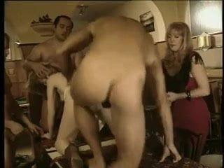 Lambada Porn