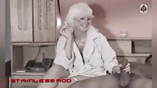 MrsB Experienced Cuck Wife Takes Thick BBC Young boy