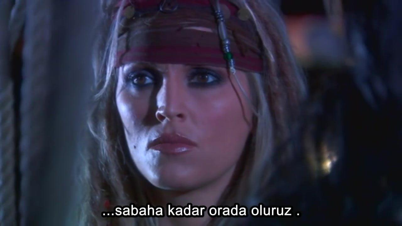 Avengers Parody Porn Subtitulos pirates 2005 - turkish subtitle hardcoded