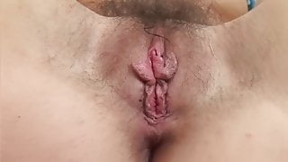 No this is how pussy should look