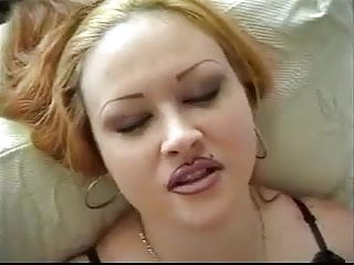 Thick chicks and huge dicks Thick chick gets the dick 8