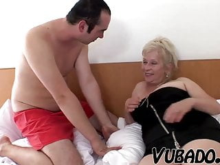 Horny mature milf - Horny mature vubado couple sex