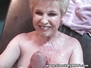 Mrs jewell sex movies Check my milf granny slurping on jizz