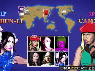 Sex braclets and their meaning Brazzers - hot and mean - christen courtney and rina ellis -