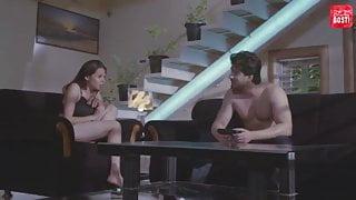 Desi indian girl ka full romance apne friend ke sath night m