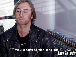 Fucking like party rockstar Rockstars fuck their fans - you choose how