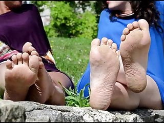 Asian nonnude thumbs Decameron ii - nonnude but barefoot italian whores