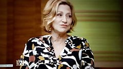 Jerk off to Edie Falco