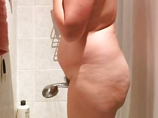 Sexy naked galleries - Spy share sexy naked wife with hidden cam