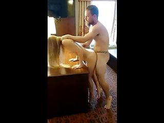 Breast legend Blonde legend gf cuckolded with cocks