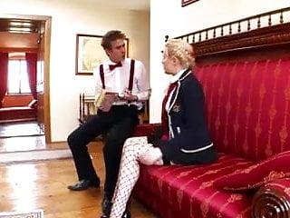 Teen online bible studies - Schoolgirl studies porn and gets fucked by her teacher