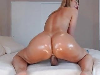 Dirty cock riding matures - Big ass mature ride huge dildo dirty talk