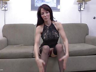 Bottle breast flow - Beautiful slim milf with flowing juicy pussy