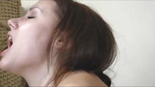 Fucking Hairy Pussy Screaming