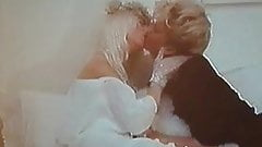 Ilona Staller and John Holmes in a Threesome