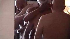Sexy daddies