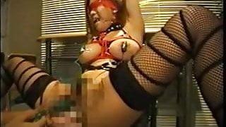 JAV Girls Fun - Bondage 77.