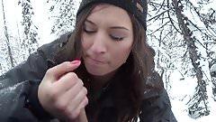 Snow Blowjob (CIM)