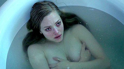 Sex scene seyfried amanda Amanda Seyfried