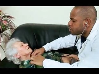 Dr bizzaro adult mpeg Granny norma calls dr. chocolate