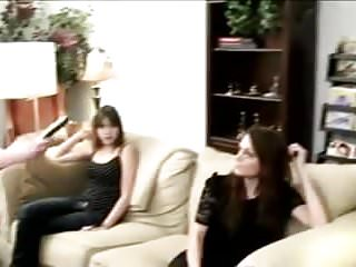 Spanked milked on front of - Spanked in front her friends
