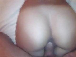 Guy fucking hot girlfriend Big amateur cock fucking hot girlfriend