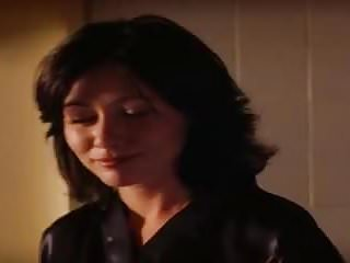 Shannon doherty facial features Shannen doherty - the rendering
