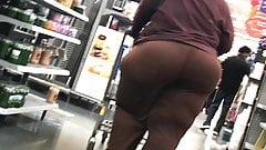 Ssbbw Granny Massive Ass