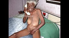 OmaGeiL Old and Wrinkly Mature Ladies And Grannies