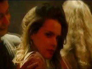 Erotic hindi scenes - Roxane mesquida - sheitan threesome erotic scene mfm
