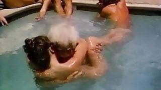 Paul, Lisa and Carolinne (1977)