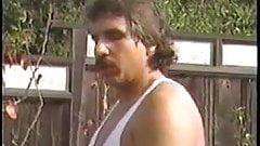 Frankie Leigh Eighties Vintage Suck Fuck & Suck Off Loop