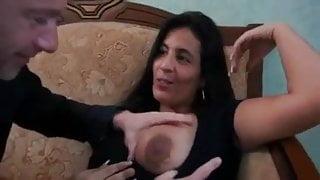 Beurette ARAB sexy body fuck