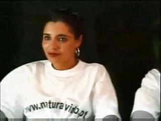 Portuguese teen porn Nana, renata vanessa - portuguese porn casting.