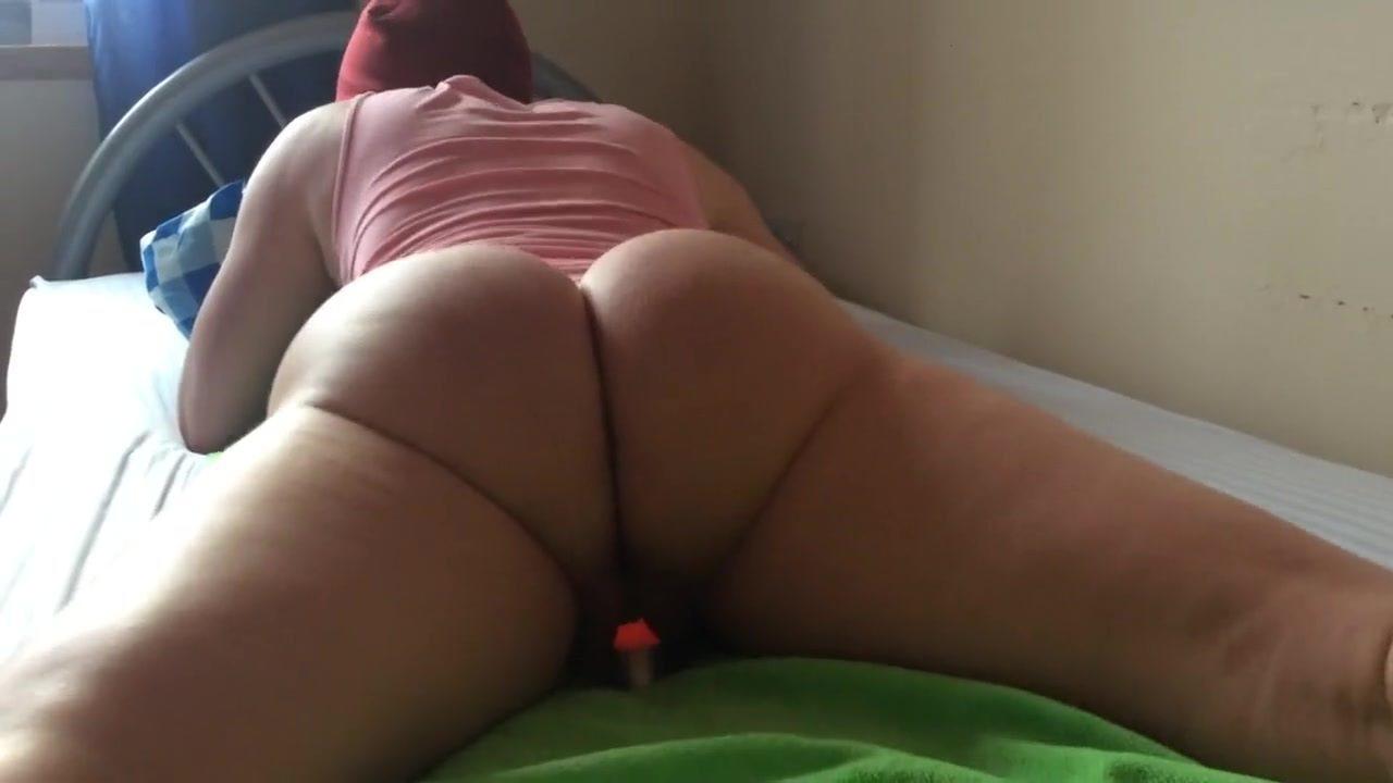 Amateur Anal Orgasm Pov
