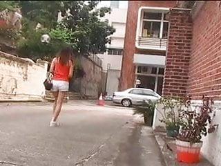 Hong kong naked girl Hong kong girl 1-by packmans