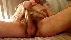 Big dick and anal wank 20210413