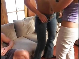 Dildo and cock fucking - Slutty blond whores dildo and cock fuck