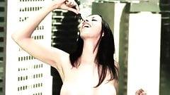 Giantess Goddesses 3 - Kerri Taylor