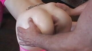 ANAL Nasty Tales - (The Vintage Experience) - VOL #10