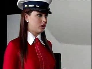 Plane pussy licking tubes Lesbian plane action