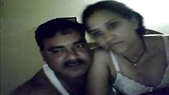 indian webcam couple