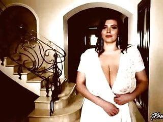 Xenia ohio escorts - Xenia wood - white dress fuck