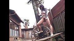 Captured wife