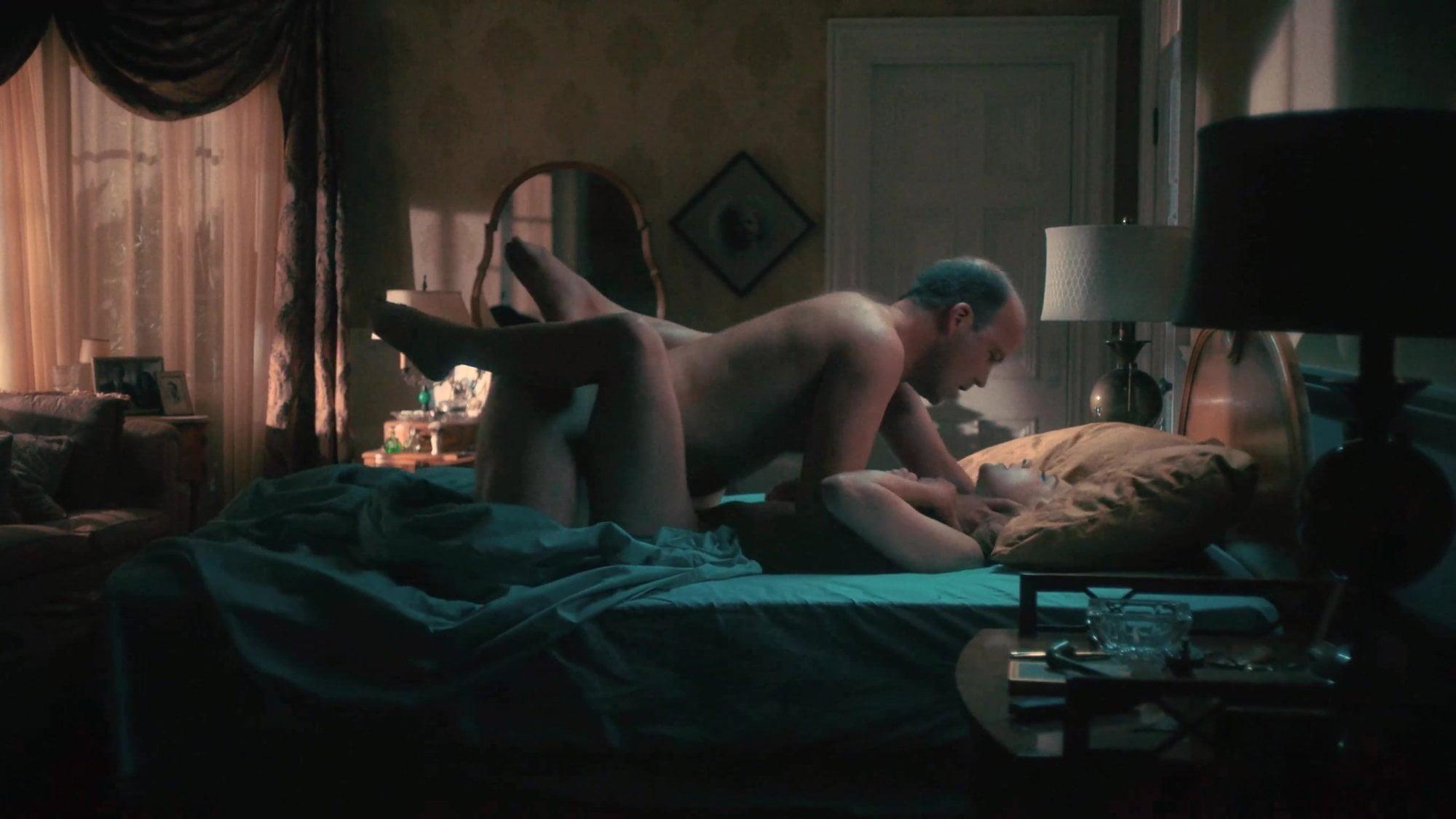 Sex natalie scene dormer Natalie Dormer