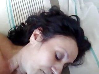 Adult sleeping habits - Trying to break her bad habit