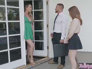Brett favre photos penis Mom knows best - brett rossi , danni rivers - door to door