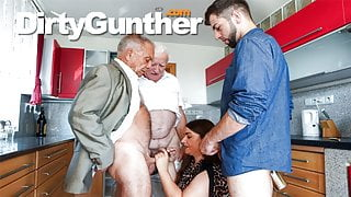 Gunther's Fucking Family