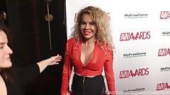 AVN Nominations Red Carpet 2018