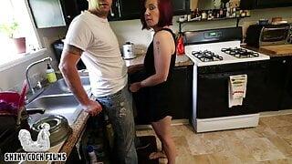 Cuckolding my Useless Husband - Jane Cane